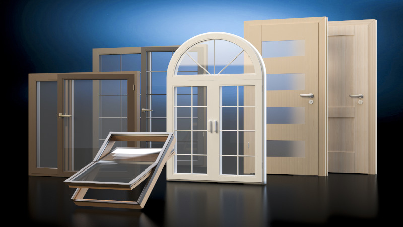 Fenster Türen Titelbild