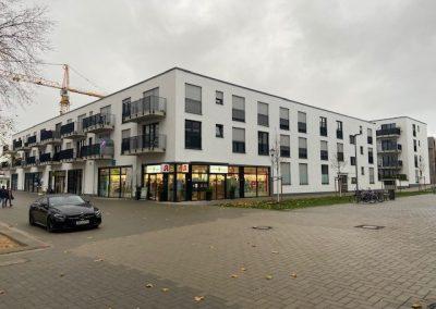 Wohnungen Düsseldorf